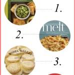 4 Must-Have Cookbooks