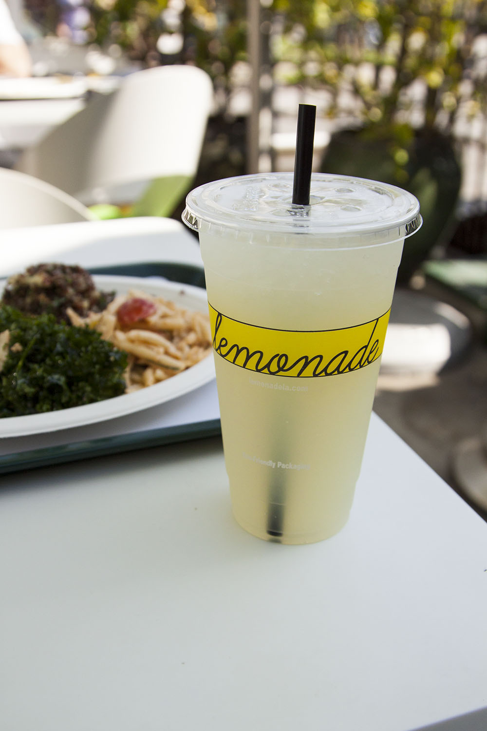 Lemonade from Lemonade