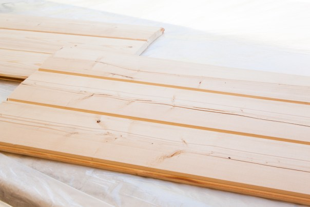 DIY Wooden Photography Boards