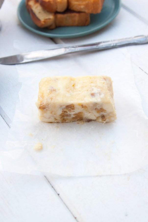 Honey Walnut Butter