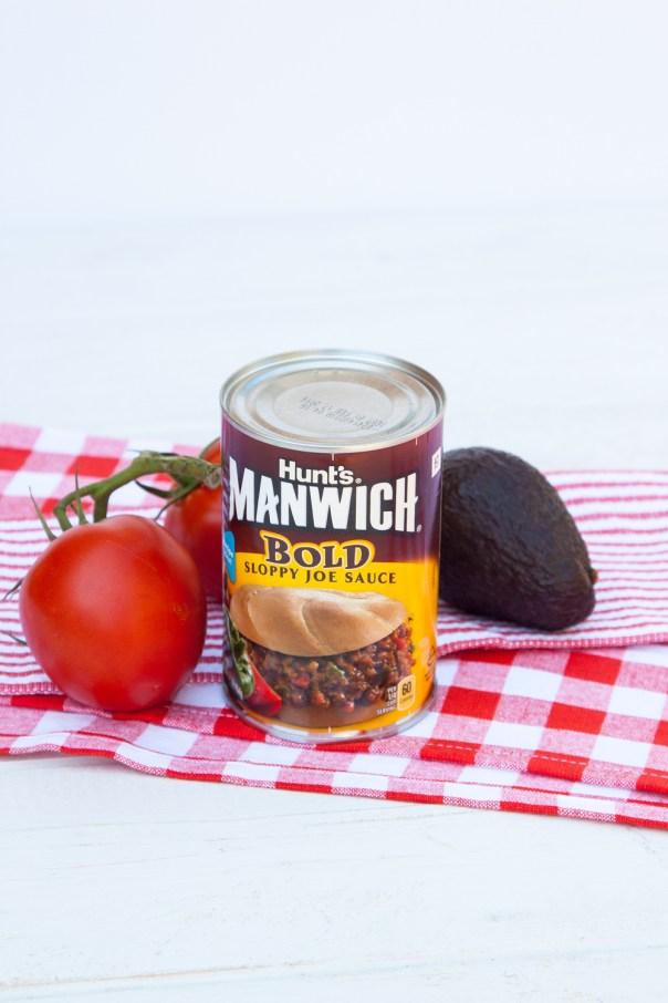 Manwich Product Photo