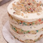 Momofuku Milk Bar: Bake the Book in Brooklyn