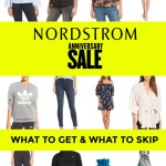 Nordstrom Anniversary Sale Picks and What to Skip