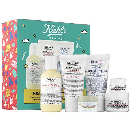 Kiehl's Since 1851 Disney x Kiehl's Healthy Hydration Set