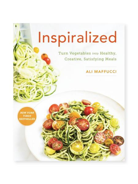 The Inspiralized Cookbook