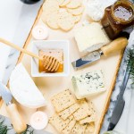 The Easy Way To Make The Perfect Cheese Board