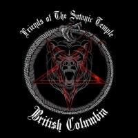 Friends of the Satanic Temple British Columbia