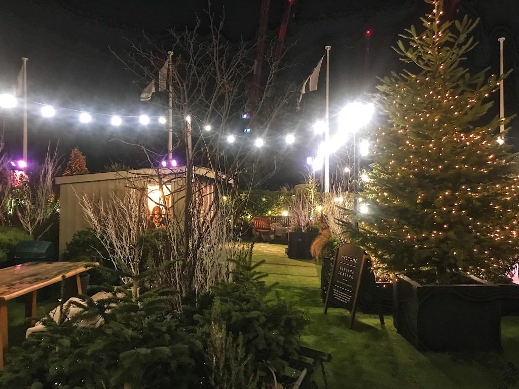 Dc Christmas Pop Up Bar.Recent Highlights Sipsmith Gin Pop Up Christmas Parties