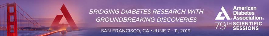 Savvy ADA News 2019: CGM Time in Range, Medtronics Tidepool, Gut/Microbiome, AND ADA Awards