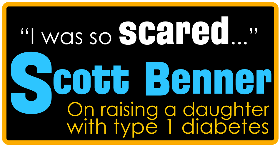 Savvy Looping, 9/16/20:  Scott Benner of Juicebox Podcast on Looping and Raising a T1D,
