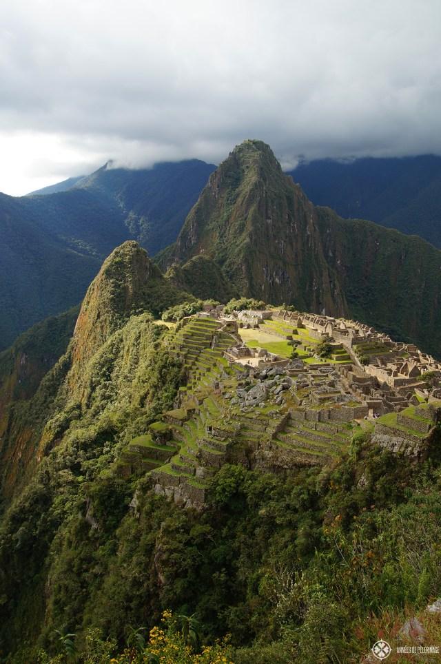 5 unmissable experiences in Peru: Machu Picchu Peru