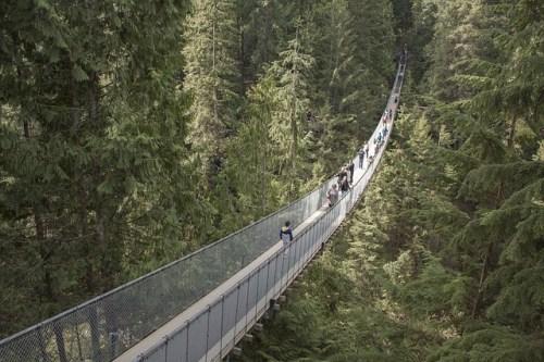 canadian bucket list destinations in Canada