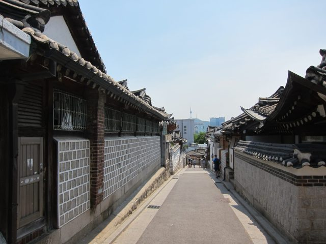 Bukchon Hanok Village one of the top 10 things to do and see in seoul south korea