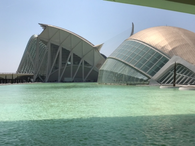 valencia spain points of interest