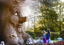 Top 3 theme parks inthe Netherlands Efteling