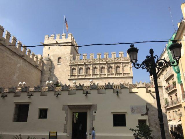 valencia spain travel guide