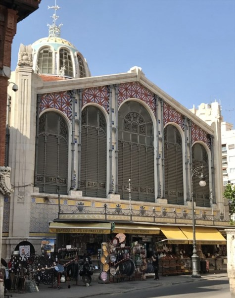 mercado central is one of the top 10 things to do in valencia spain