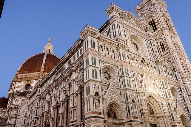 florence must see attractions