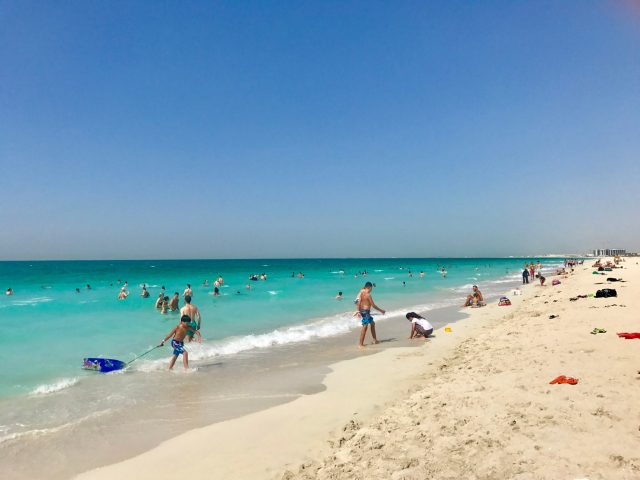 things to do in abu dhabi 1 and 2 day itinerary