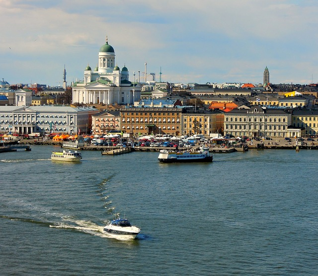 Helsinki Finland points of interest things to do