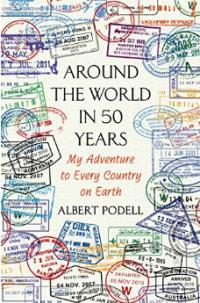 around the world in 50 years best travel adventure books