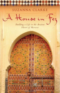 books about traveling to morocco