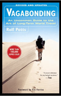 books for travellers