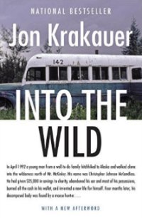 into the wild one of the best books about travel