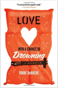 love with a chance of drowning is one of the best travel inspiration books