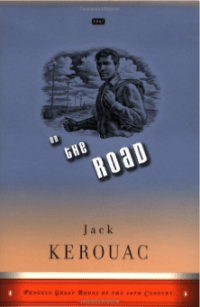 on the road is one of the best travel books of all time