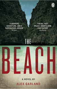 the beach one of the best books to read while traveling