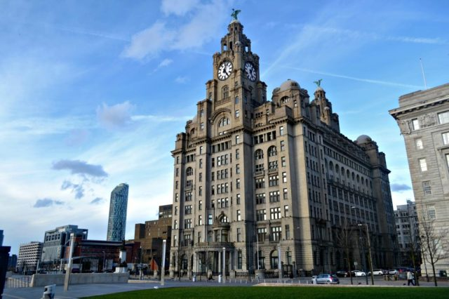 Liverpool one of the most underrated cities in europe