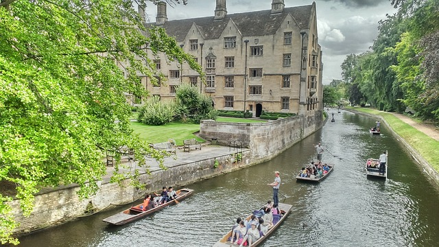 cambridge is one of the most underrated cities in the united kingdom