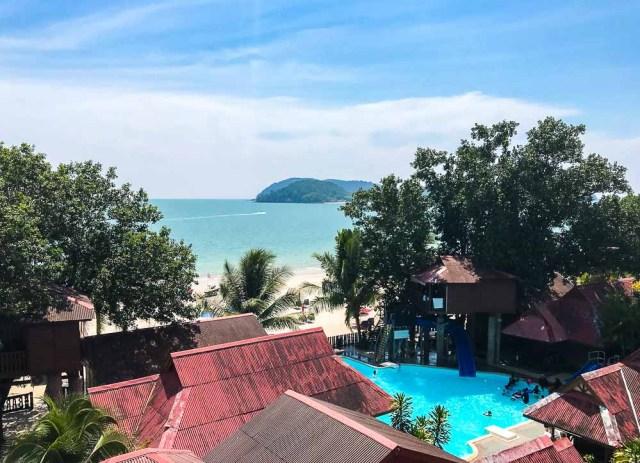 malibest resort in Langkawi