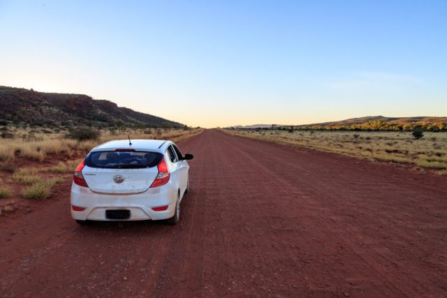 Red Centre Way is one of the best Australian road trips