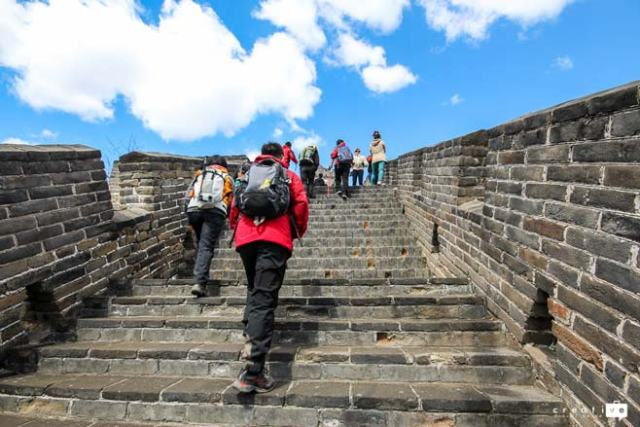 2 days in beijing itinerary great wall