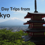 5 Amazing Day Trips from Tokyo You Shouldn't Miss