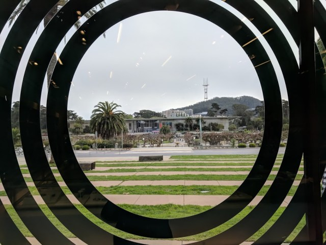 California Museum of Science from de Young Museum two days in san francisco itinerary