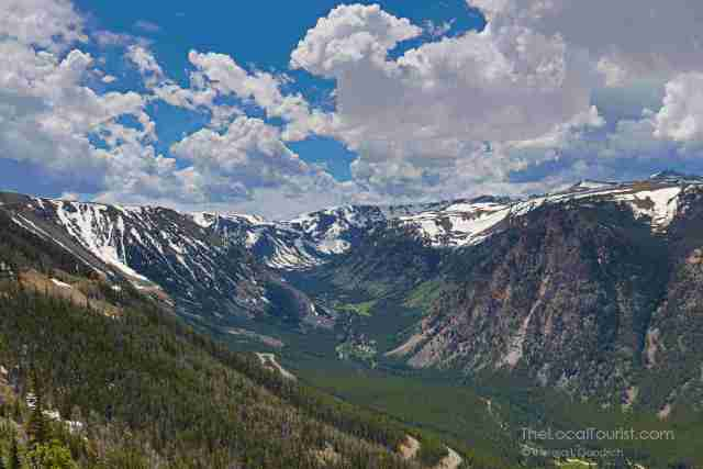 Beartooth Highway is often called the most beautiful drive in America
