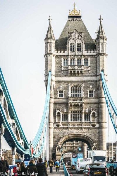 London Bridge one of the best photo spots in London