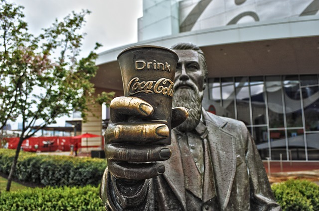 sculpture 36 hours in Atlanta