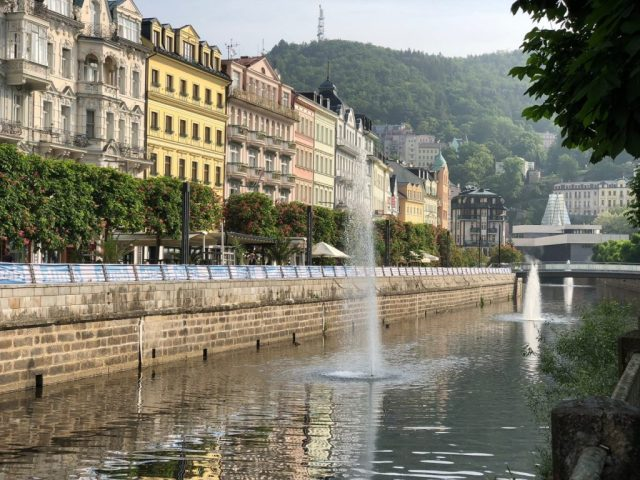 Karlovy Vary - A Great Day Trip from Prague