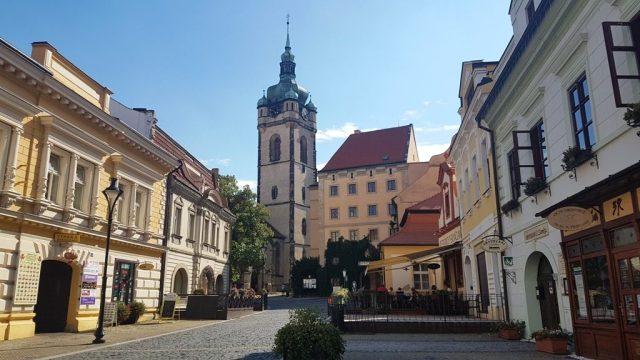 Mělník Short Day Trip From Prague