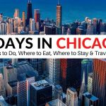 3 Days in Chicago: The Perfect Weekend Itinerary By a Local