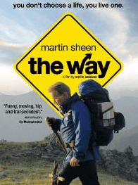 The Way is one of the best travel movies of all time