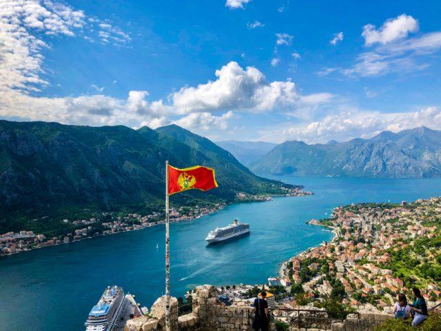 Great Balkan Road Trip