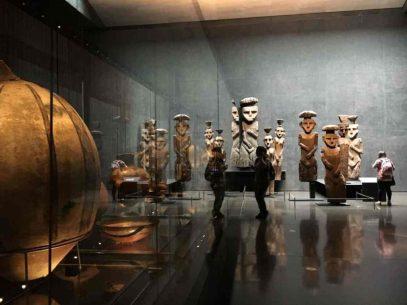 Santiago - Museum of Pre-Colombian Art