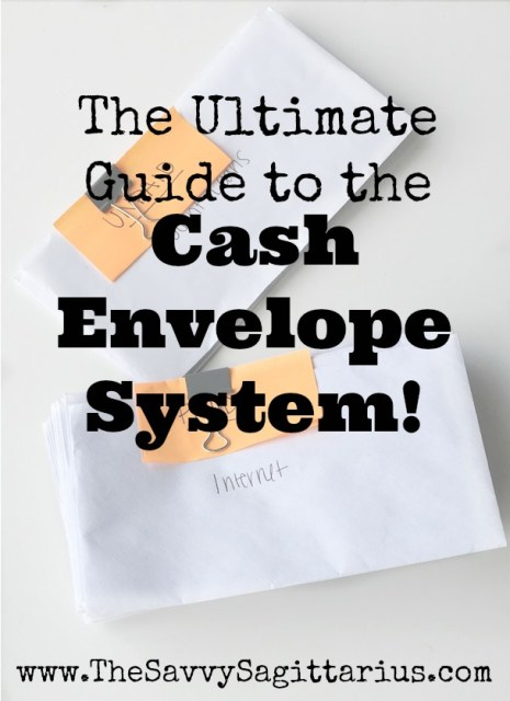 If you are trying to curve your spending problem or you just have no clue how much you are spending in a category in general, cash envelopes might be the best way to budget! If it worked for great, great-grandma, it might work for you! The system isnt new, but it will completely change your spending habits! Check out how the Cash Envelope System could change your spending all together!