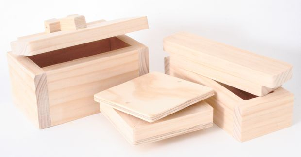 Woodworking Craft Projects