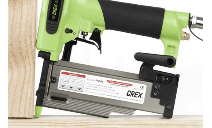 pin nailer vs brad nailer